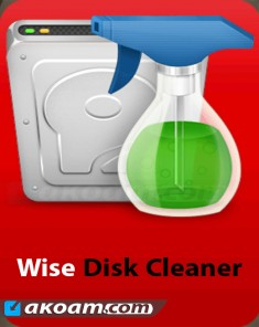 برنامج Wise Disk Cleaner v9.22.641
