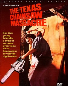 فيلم The Texas Chain Saw Massacre  1974 مترجم