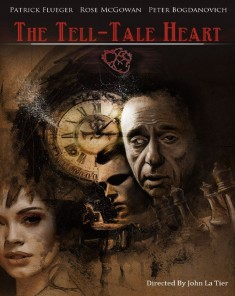 فيلم The Tell-Tale Heart 2016 مترجم