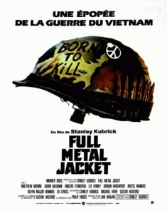 فيلم Full Metal Jacket 1987 مترجم