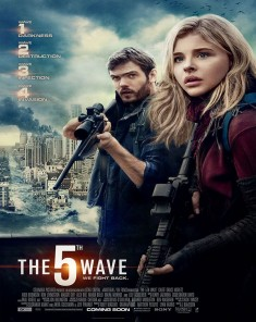 فيلم The 5th Wave 2015 مترجم