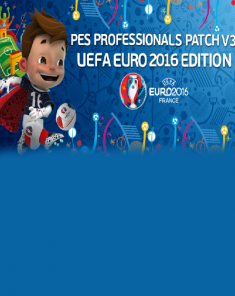 باتش PES Professionals Patch V3.1