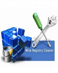 برنامج Wise Registry Cleaner v9.1.5.589