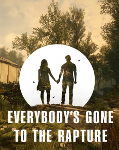 لعبة Everybody's Gone to the Rapture ريباك فريق CorePack