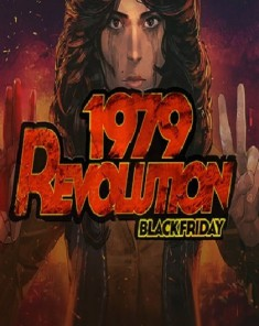 لعبة 1979 Revolution Black Friday ريباك فريق R.G. Mechanics