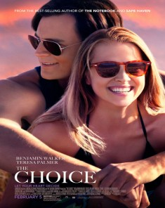فيلم The Choice 2016 مترجم
