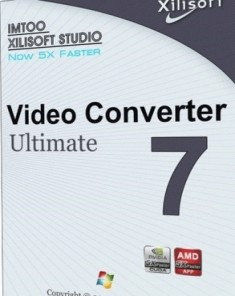 برنامج Xilisoft Video Converter Ultimate 7.8.14.20160419
