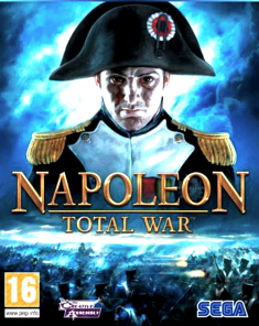 لعبة Napoleon: Total War Imperial Edition ريباك فريق CorePack