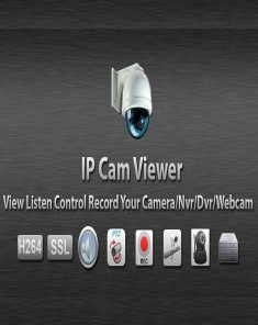 برنامج IP Camera Viewer 3.0.6