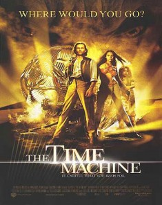 فيلم The Time Machine 2002 مترجم