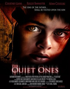 فيلم The Quiet Ones 2014 مترجم