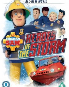 فيلم  Fireman Sam Hereos Of The Storm 2015 مترجم