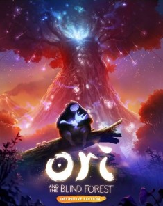 لعبة  Ori and the Blind Forest Definitive Edition ريباك فريق CorePack
