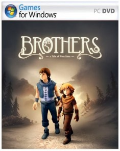 لعبة Brothers A Tale of Two Sons ريباك فريق R.G.Mechanics