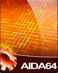 برنامج AIDA64 Extreme & Engineer Edition v5.70.3833