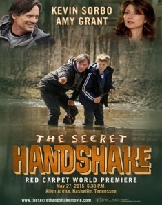 فيلم The Secret Handshake 2016 مترجم