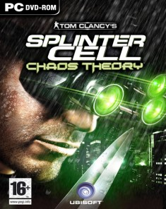 لعبة Tom Clancy's Splinter Cell Chaos Theory ريباك فريق Mr DJ