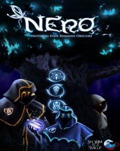 لعبة N.E.R.O. Nothing Ever Remains Obscure ريباك فريق CorePack