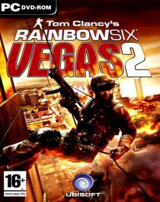 لعبة Tom Clancy's Rainbow Six Vegas 2 ريباك فريق CorePack