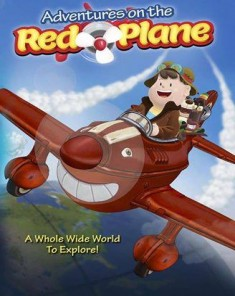 فيلم Adventures on the Red Plane 2016 مترجم
