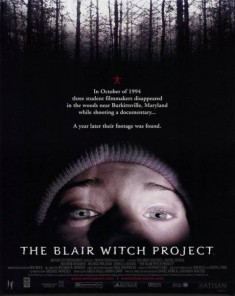 فيلم The Blair Witch Project 1999 مترجم
