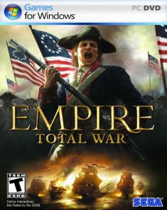 لعبة Empire Total War Complete Edition ريباك فريق CorePack
