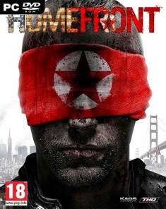 لعبة Homefront Ultimate Edition ريباك فريق z10yded