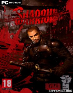 لعبة Shadow Warrior Special Edition ريباك فريق z10yded