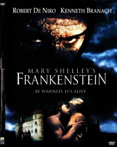 فيلم Mary Shelley's Frankenstein 1994 مترجم