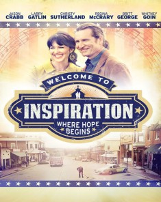 فيلم Welcome To Inspiration 2015 مترجم