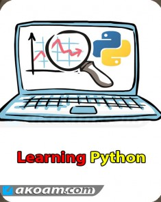 كورس Learning Python for Data Analysis and Visualization
