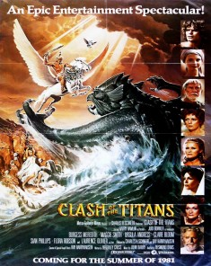 فيلم Clash of the Titans 1981 مترجم