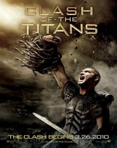 فيلم Clash of the Titans 2010 مترجم