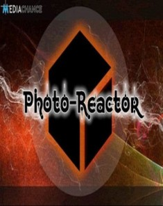 برنامج MediaChance Photo Reactor v1.3