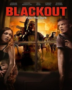 فيلم The Blackout 2014 مترجم