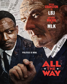 فيلم All The Way 2016 مترجم