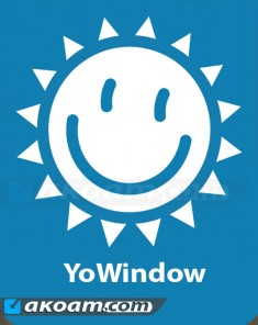 برنامج YoWindow v4 Build 84 RC Unlimited Edition