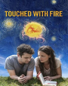 فيلم Touched With Fire 2015 مترجم