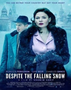فيلم Despite the Falling Snow 2016 مترجم