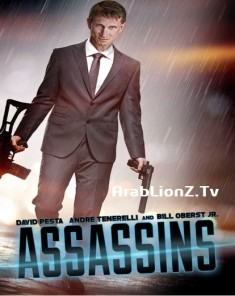 فيلم Assassins 2014 مترجم