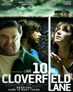 فيلم 10Cloverfield Lane 2016 مترجم