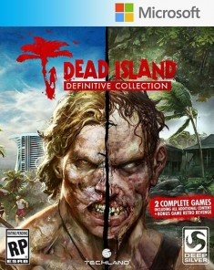 لعبتا Dead Island Definitive Collection ريباك فريق Fitgirl