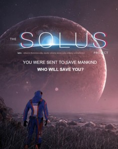 لعبة The Solus Project نسخة كاملة