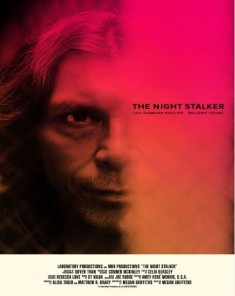 فيلم The Night Stalker 2016 مترجم