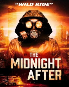 فيلم The Midnight After 2014 مترجم