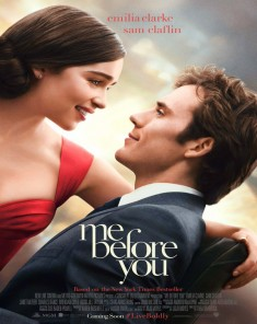 فيلم Me Before You 2016 مترجم