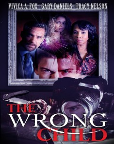 فيلم The Wrong Child 2016 مترجم