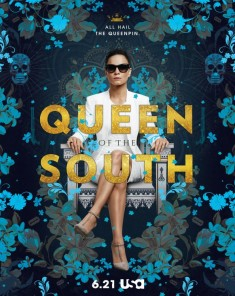 مسلسل Queen of the South مترجم