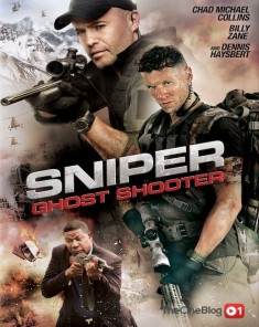 فيلم Sniper: Ghost Shooter 2016 مترجم