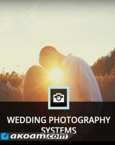 كورس Kelbyone - Wedding Photography Systems
